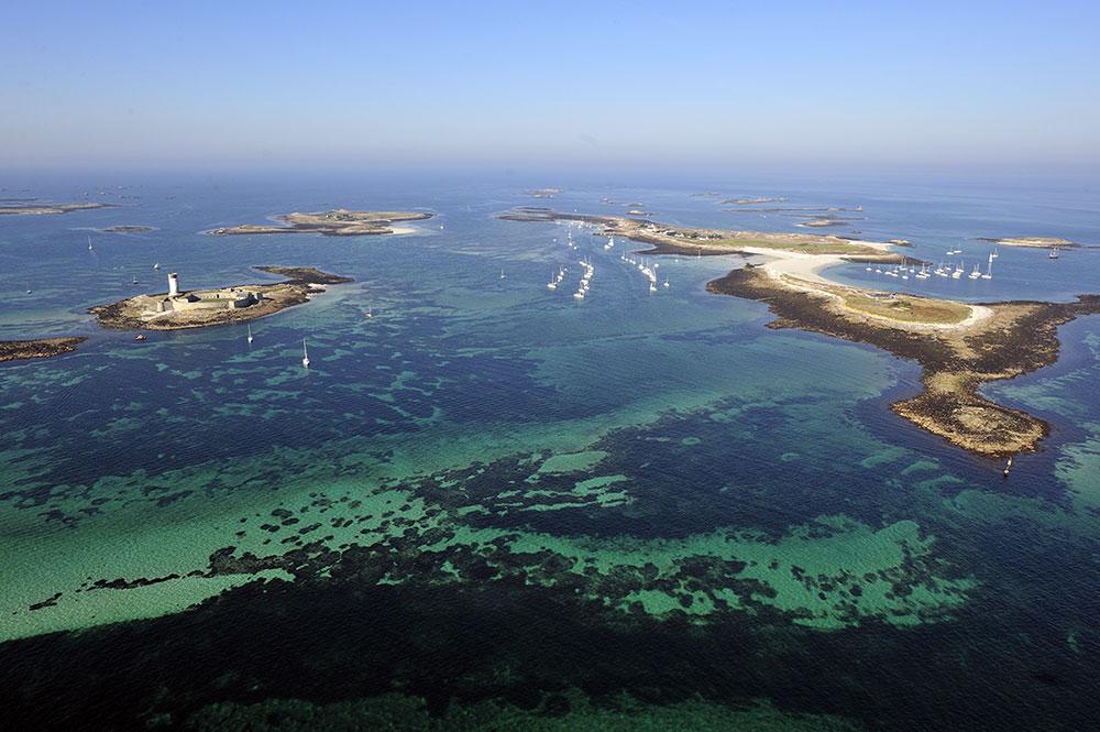 Aerienne-archipel